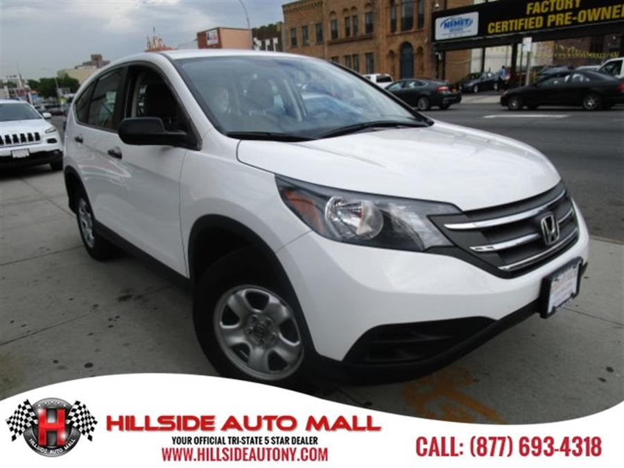 2012 Honda CR-V 4WD 5dr LX Hi folks thank you for taking the time out of your busy day and looking