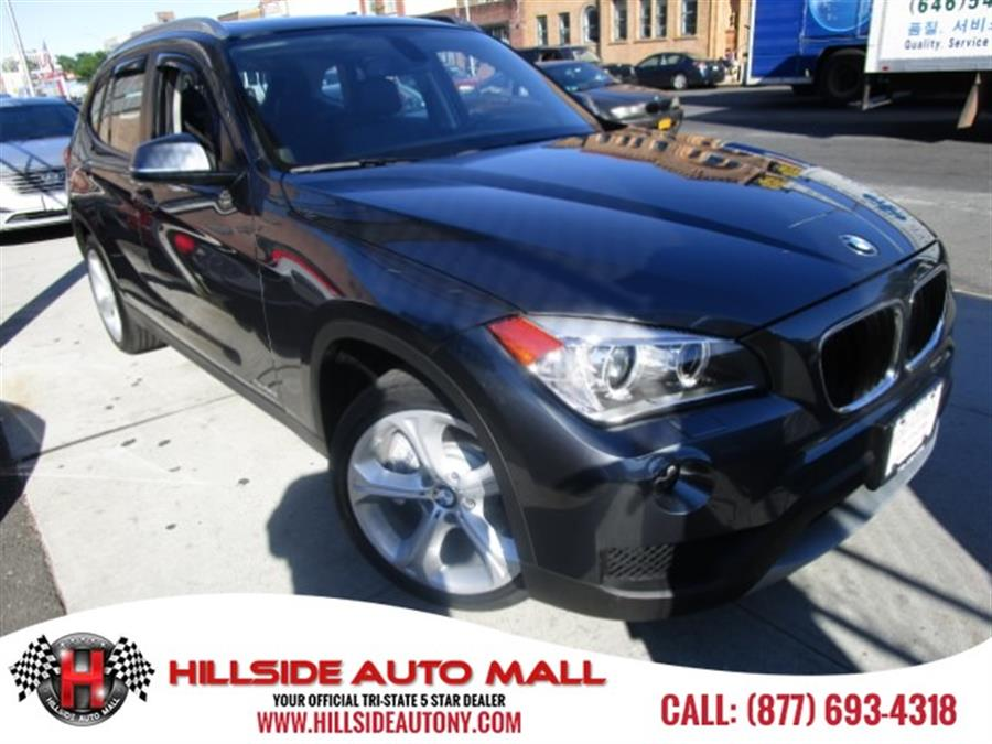 2014 BMW X1 AWD 4dr xDrive35i Hi folks thank you for taking the time out of your busy day and look
