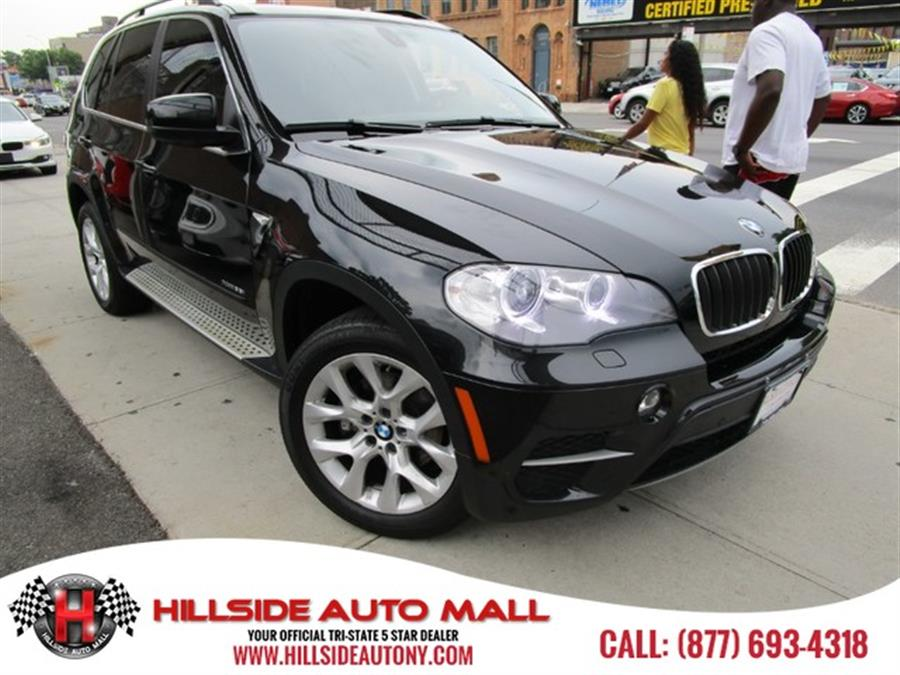 2013 BMW X5 AWD 4dr xDrive35i Premium Hi folks thank you for taking the time out of your busy day