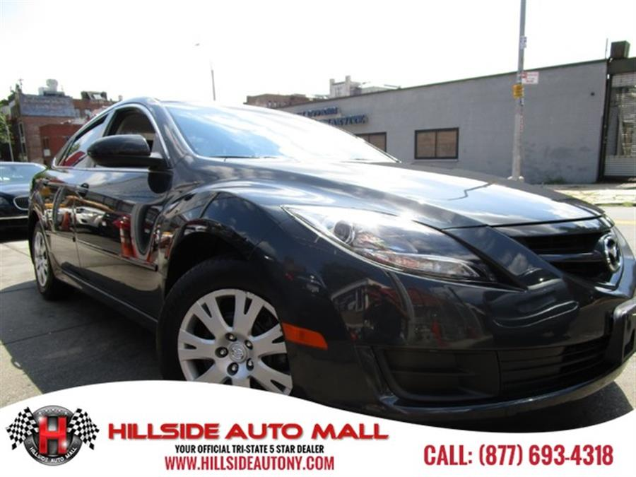 2013 Mazda Mazda6 4dr Sdn Auto i Sport Hi folks thank you for taking the time out of your busy day