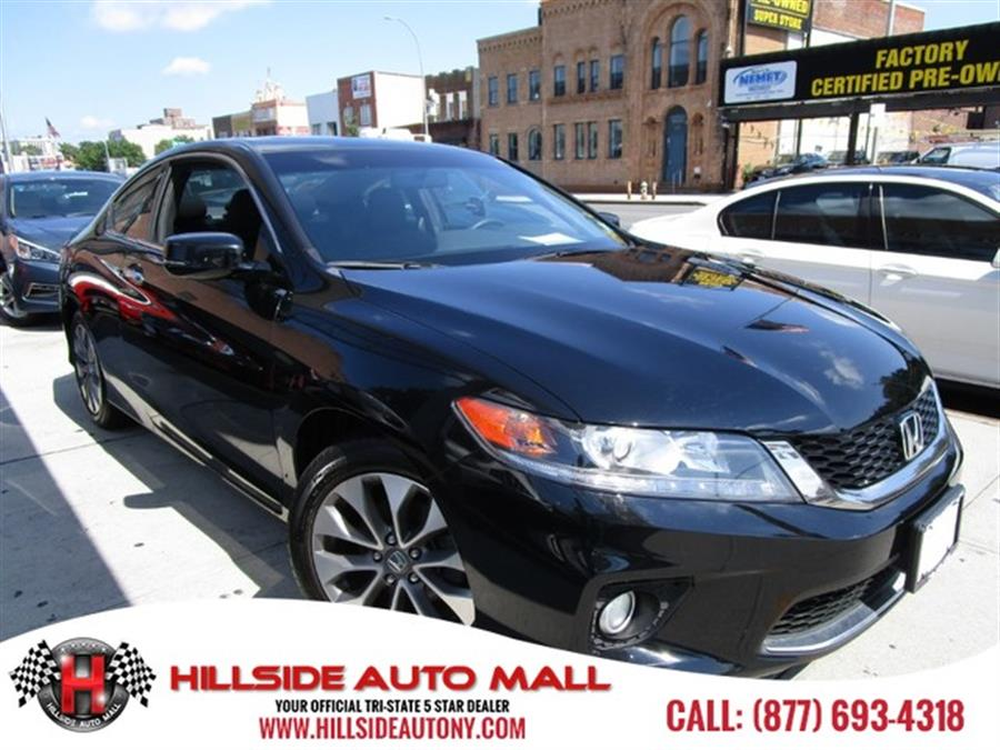 2013 Honda Accord Cpe 2dr I4 Auto EX Hi folks thank you for taking the time out of your busy day a