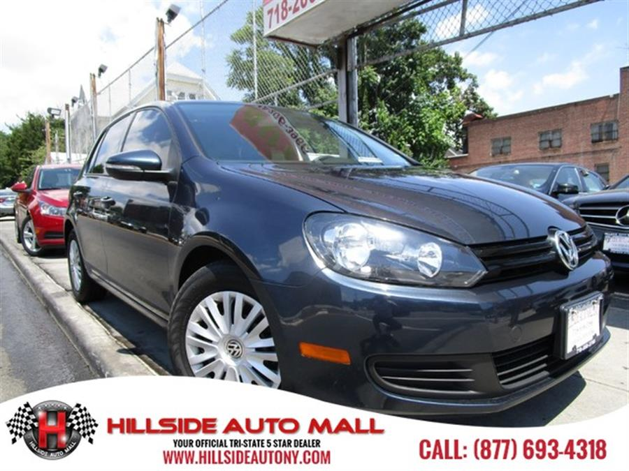 2014 Volkswagen Golf 4dr HB Auto PZEV Hi folks thank you for taking the time out of your busy day
