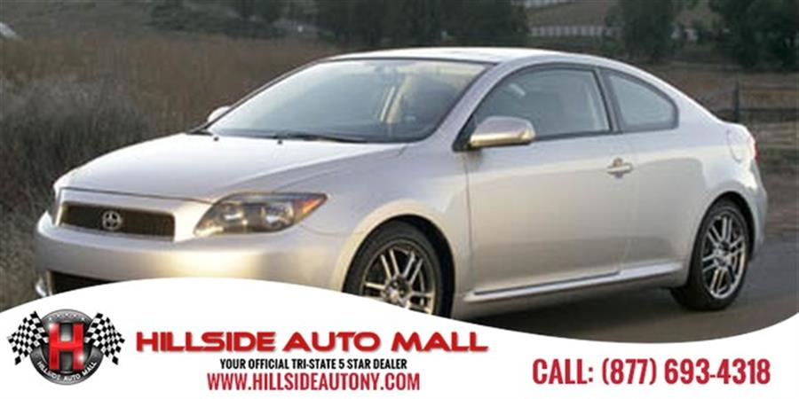 2006 Scion tC 3dr HB Manual Natl Hi folks thank you for taking the time out of your busy day and