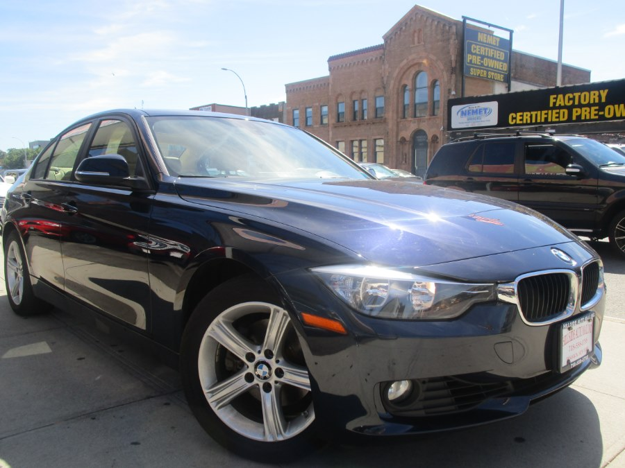 2013 BMW 3 Series 4dr Sdn 328i xDrive AWD Hi folks thank you for taking the time out of your busy