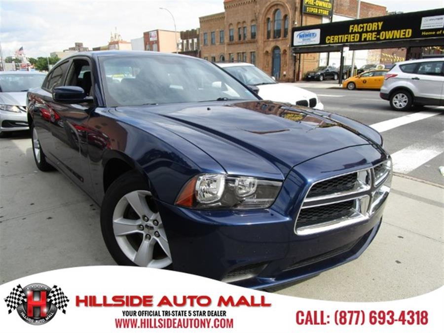 2013 Dodge Charger 4dr Sdn SE RWD Hi folks thank you for taking the time out of your busy day and