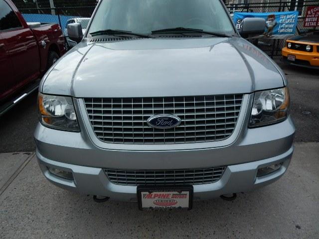 2006 Ford Expedition Pewter Metallic Alpine Motors Inc