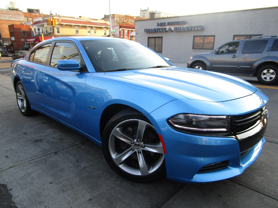 2016 Dodge Charger 4dr Sdn RT RWD Hi folks thank you for taking the time out of your busy day and