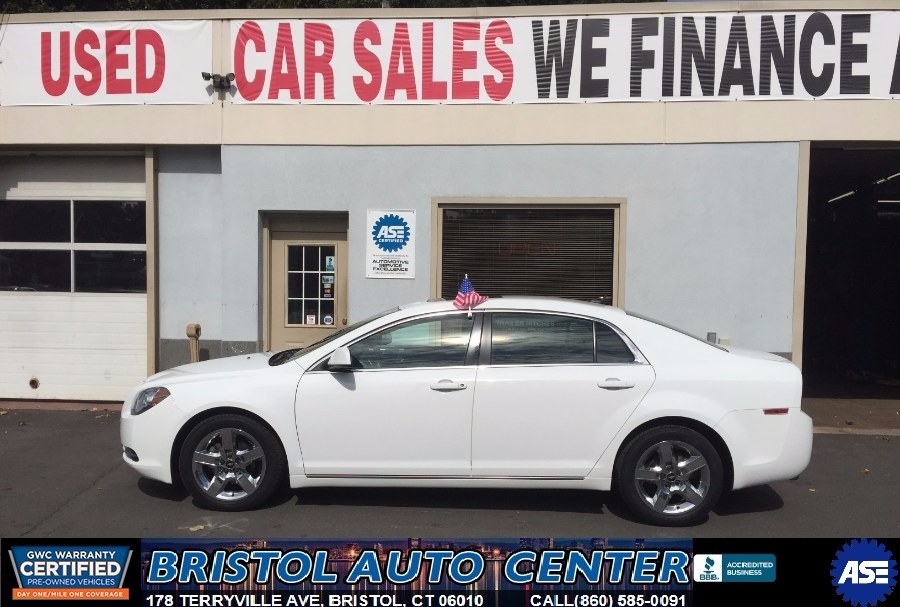 Quality Used Car Dealer In Bristol Hartford County