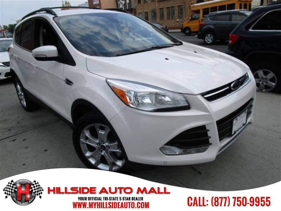 2013 Ford Escape 4WD 4dr SEL Hi folks thank you for taking the time out of your busy day and looki