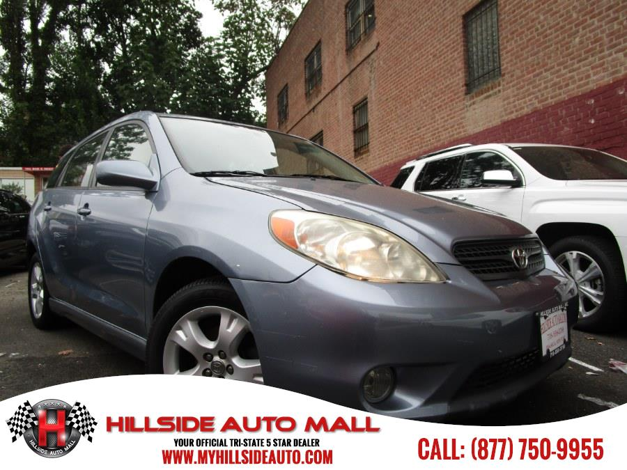 2008 Toyota Matrix 5dr Wgn Auto STD Natl Hi folks thank you for taking the time out of your busy