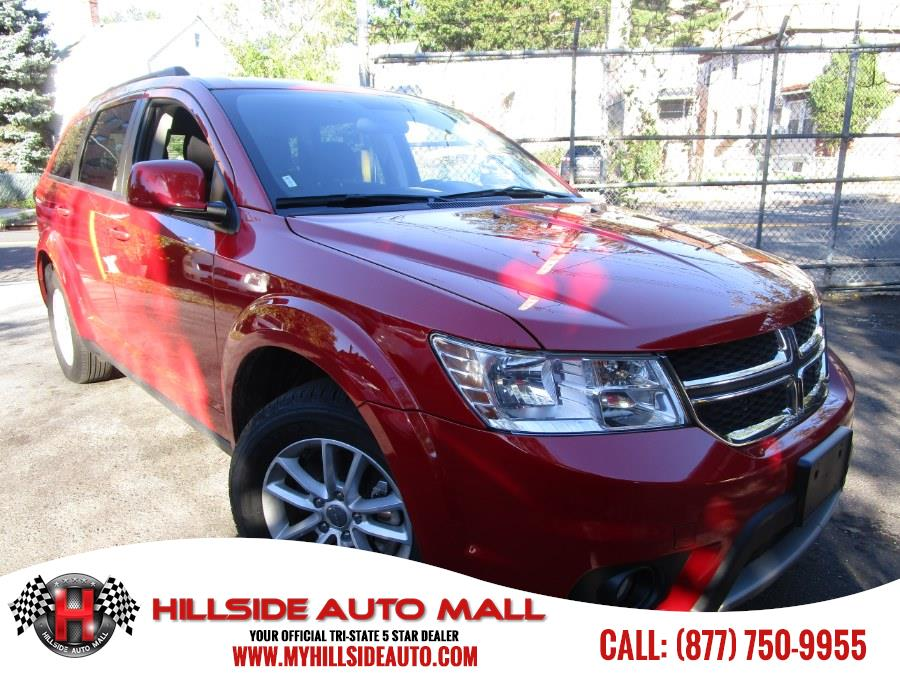 2015 Dodge Journey FWD 4dr SXT Hi folks thank you for taking the time out of your busy day and loo