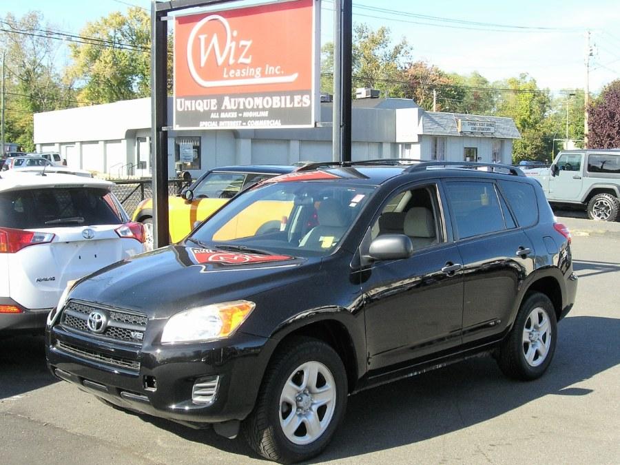 Used 2009 Toyota Rav4, $10955