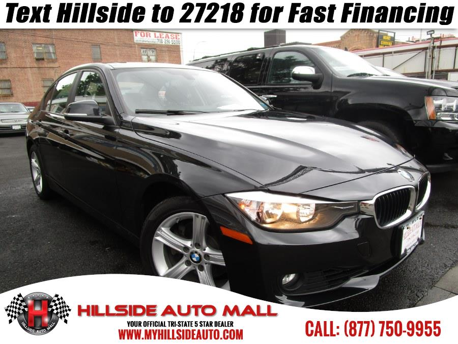 2013 BMW 3 Series 4dr Sdn 328i xDrive AWD SULEV Hi folks thank you for taking the time out of your