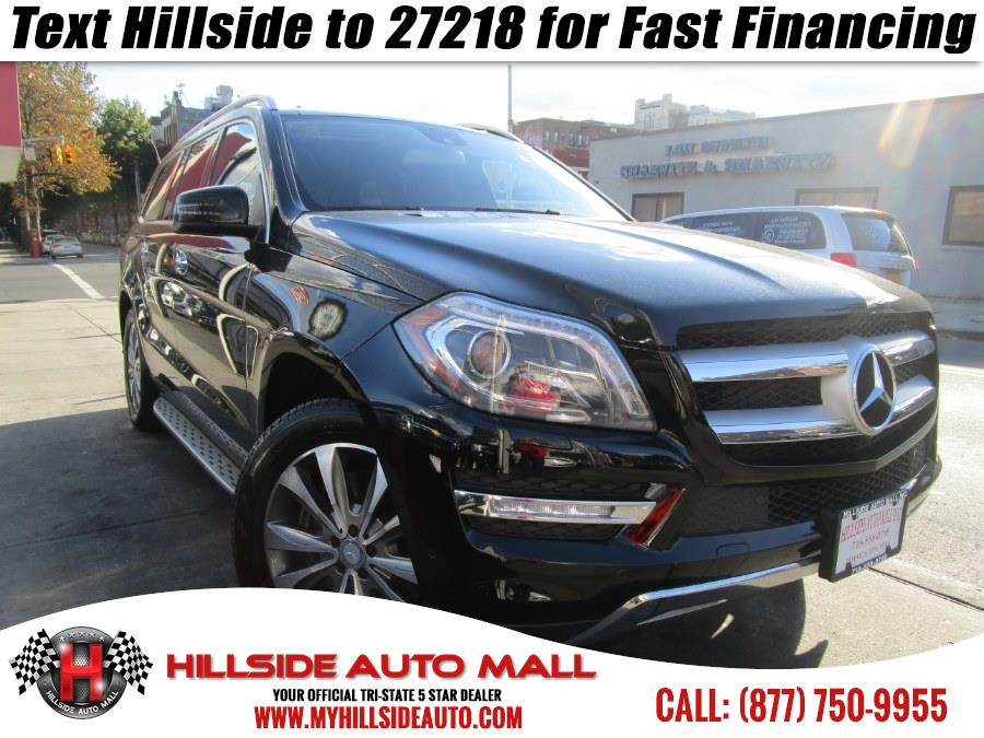 2014 MERCEDES GL-Class 4MATIC 4dr GL450 Hi folks thank you for taking the time out of your busy da