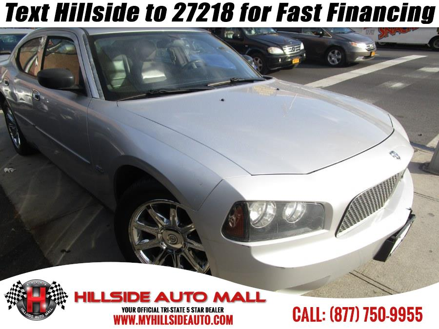 2007 Dodge Charger 4dr Sdn 5-Spd Auto RWD Hi folks thank you for taking the time out of your busy
