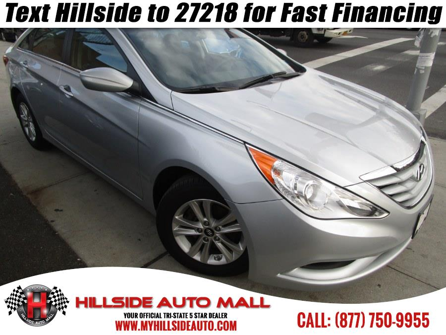 2013 Hyundai Sonata 4dr Sdn 24L Auto GLS Ltd Ava Hi folks thank you for taking the time out of y