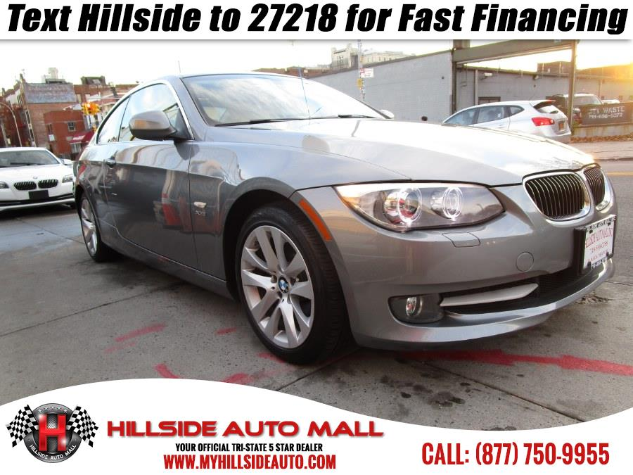 2012 BMW 3 Series 2dr Cpe 328i xDrive AWD SULEV Hi folks thank you for taking the time out of your