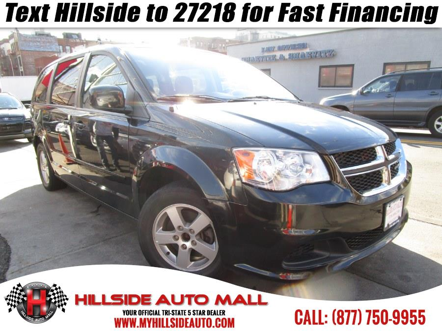 2012 Dodge Grand Caravan 4dr Wgn SXT Hi folks thank you for taking the time out of your busy day a