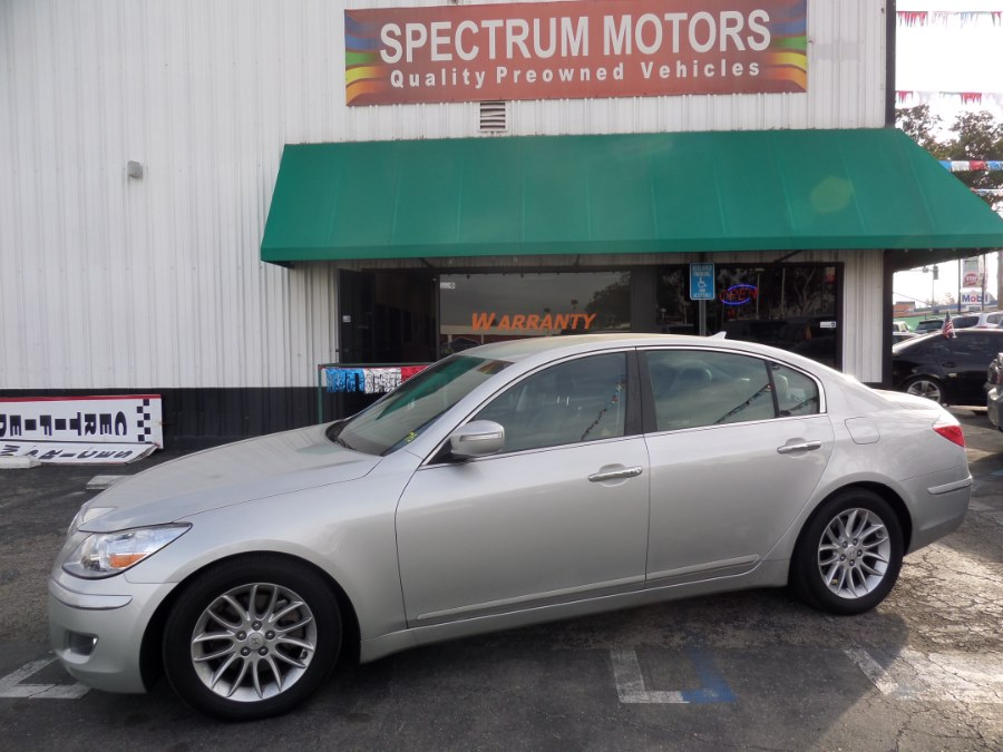 Spectrum Motors 1625 West 6th Street Corona Ca 92882