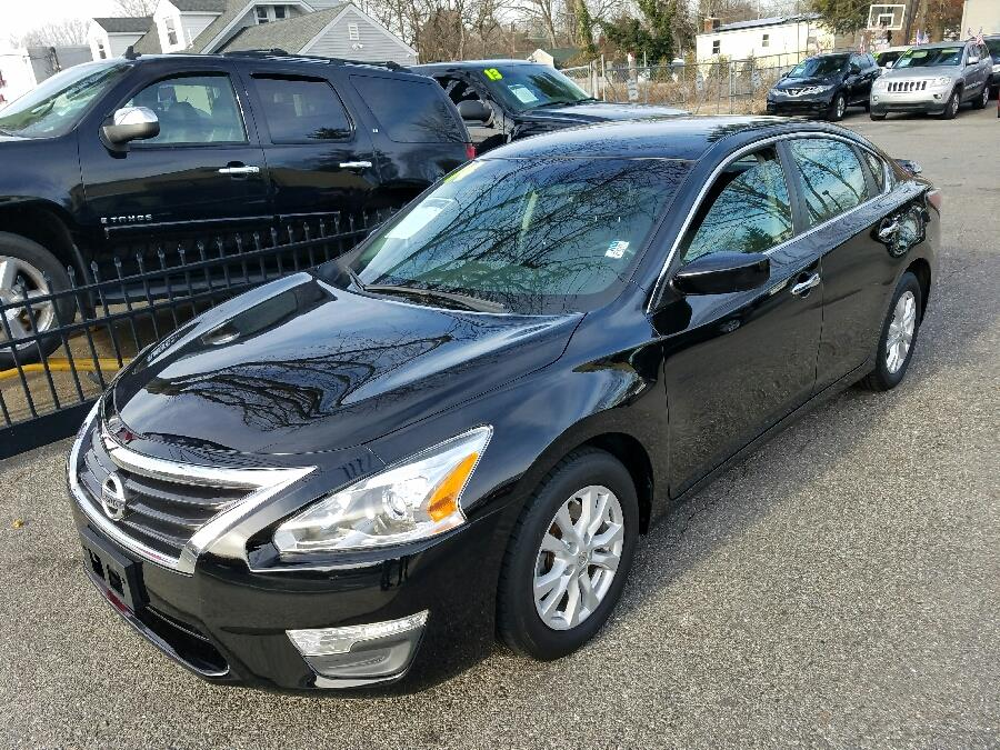 Used Car Parts In Suffolk County Ny