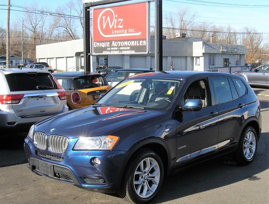 Used 2014 BMW X3, $25745