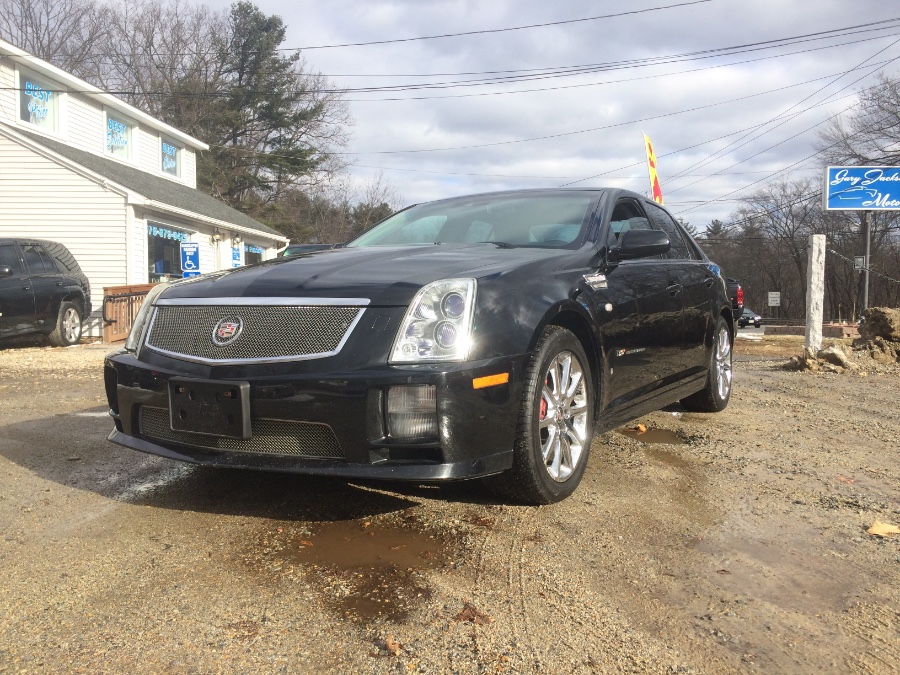 cadillac sts v for sale used cadillac sts v cars for sale. Black Bedroom Furniture Sets. Home Design Ideas