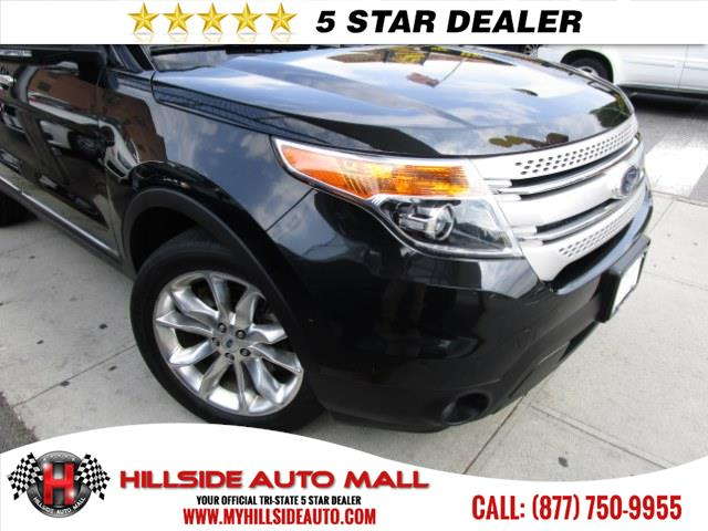 2014 Ford Explorer 4WD 4dr XLT Hi folks thank you for taking the time out of your busy day and loo