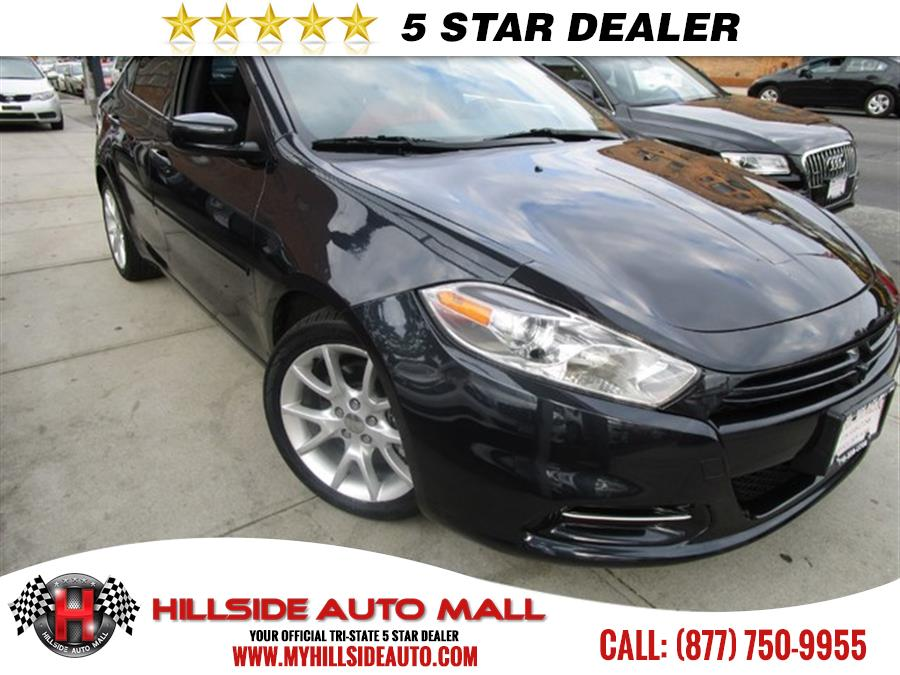 2013 Dodge Dart 4dr Sdn SXT Hi folks thank you for taking the time out of your busy day and lookin