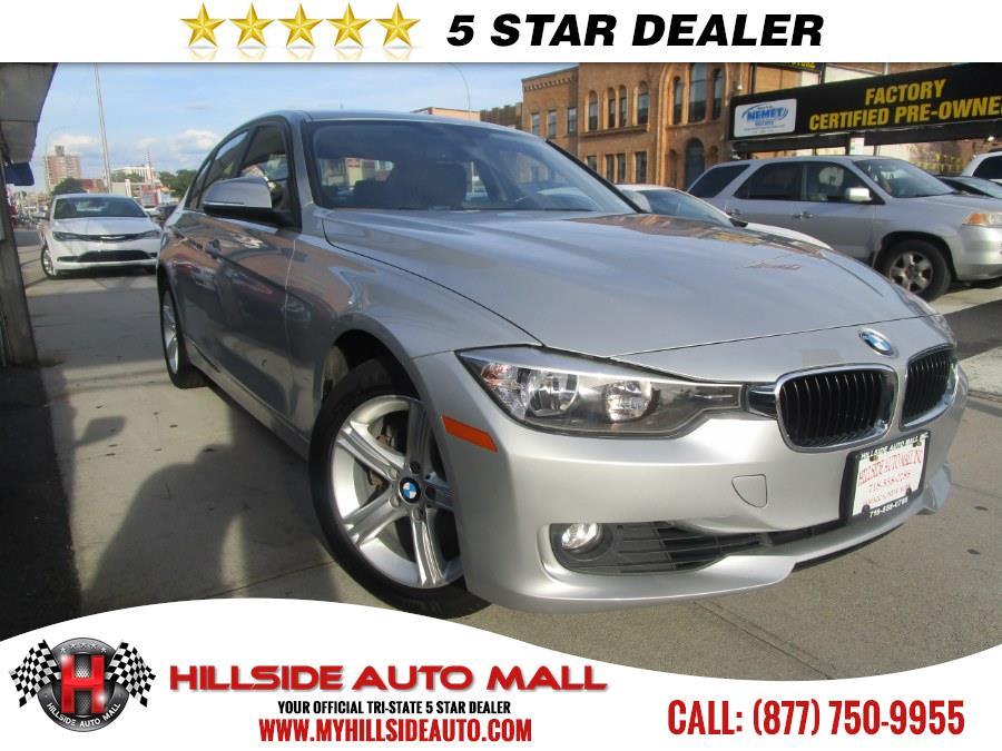 2015 BMW 3 Series 4dr Sdn 328i xDrive AWD Hi folks thank you for taking the time out of your busy