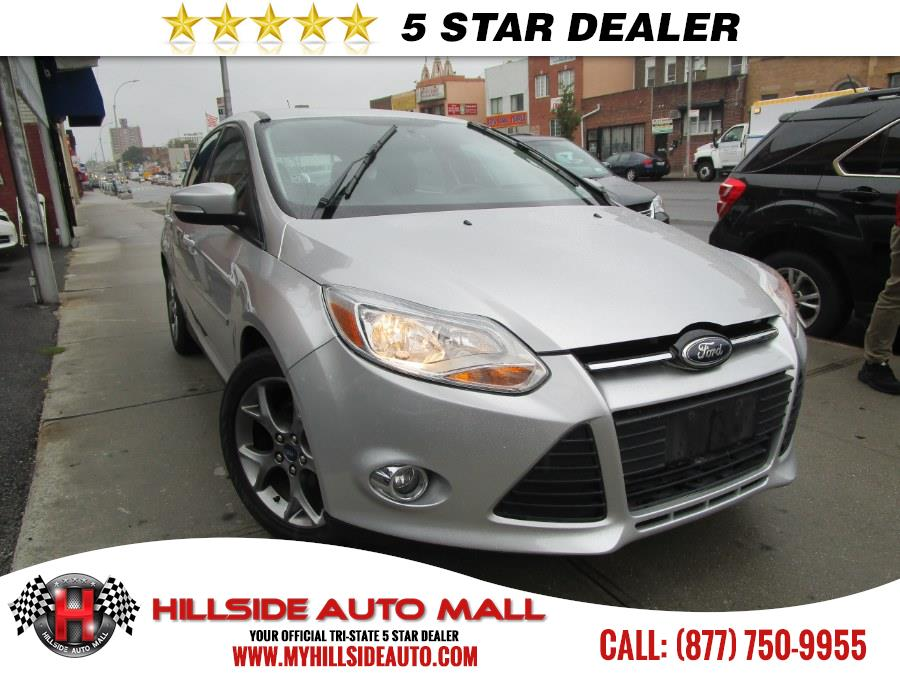 2013 Ford Focus 5dr HB SE Hi folks thank you for taking the time out of your busy day and looking