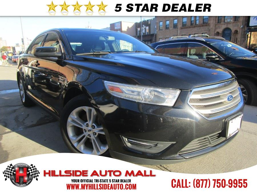 2014 Ford Taurus 4dr Sdn SEL AWD Hi folks thank you for taking the time out of your busy day and l