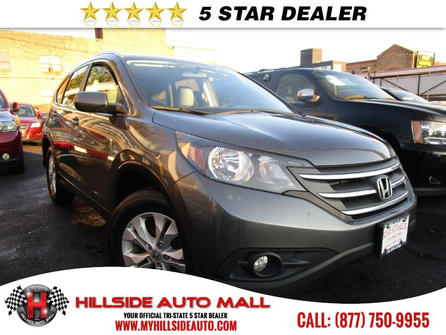 2013 Honda CR-V AWD 5dr EX-L Hi folks thank you for taking the time out of your busy day and looki