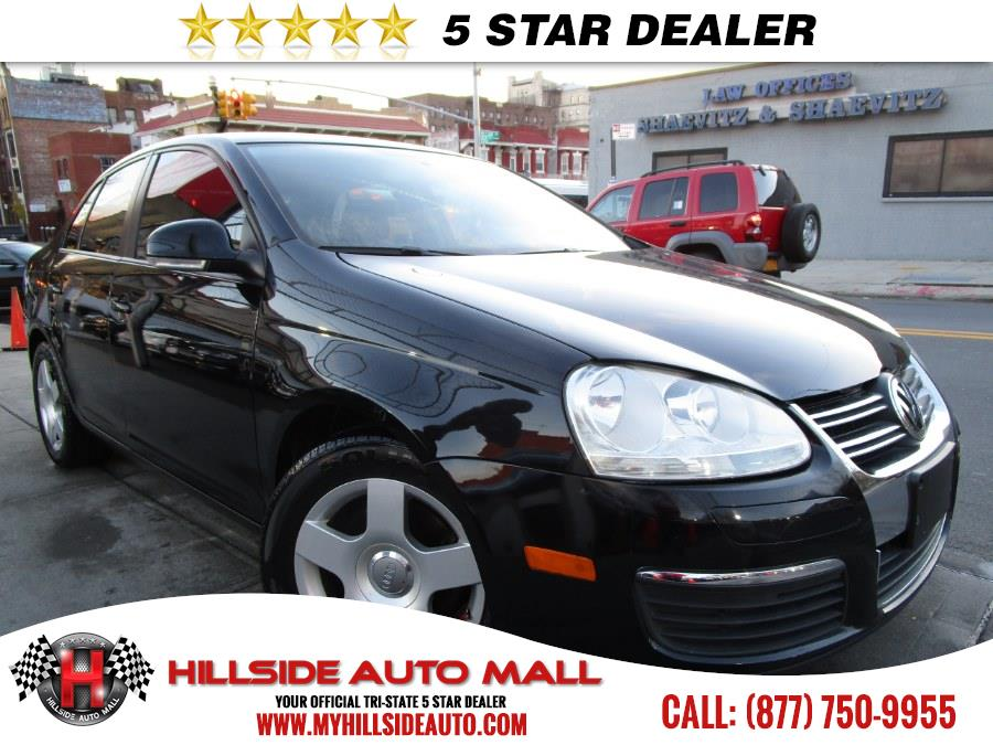 2009 Volkswagen Jetta Sedan 4dr Auto S PZEV Hi folks thank you for taking the time out of your bus