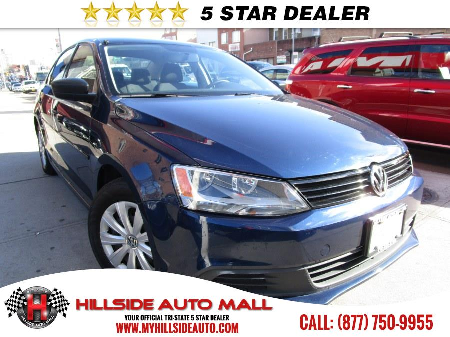 2013 Volkswagen Jetta Sedan 4dr Auto S Hi folks thank you for taking the time out of your busy day