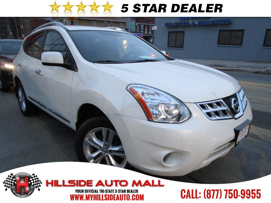 2013 Nissan Rogue AWD 4dr S Hi folks thank you for taking the time out of your busy day and lookin