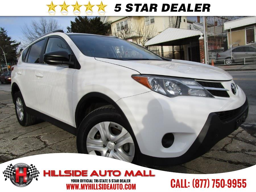 2013 Toyota RAV4 AWD 4dr LE Natl Hi folks thank you for taking the time out of your busy day and