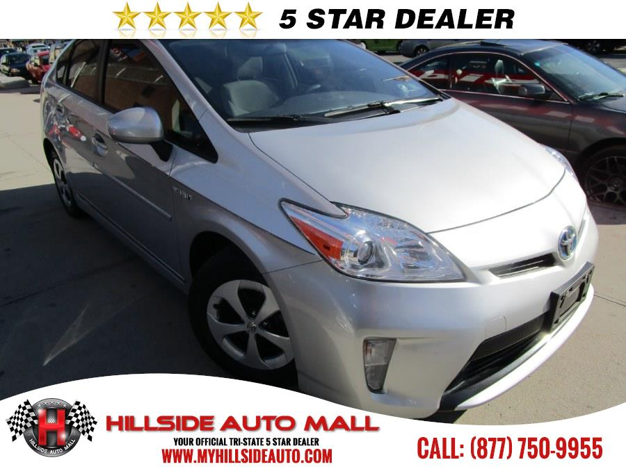 2014 Toyota Prius 5dr HB Two Natl Hi folks thank you for taking the time out of your busy day an