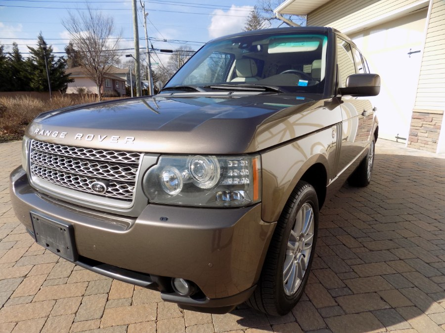 Car brokers land rover
