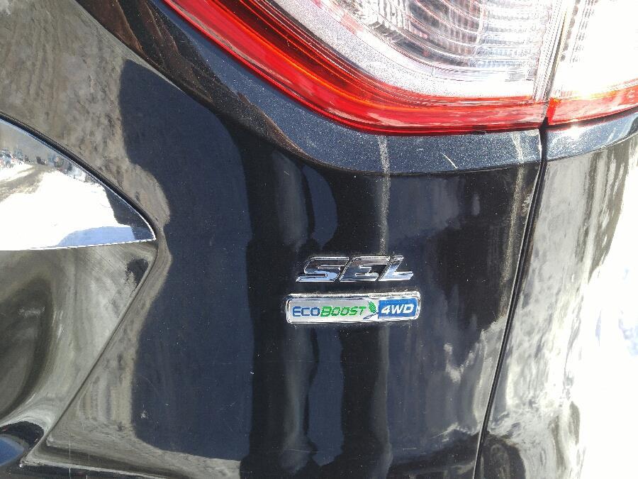 Ford Motor Credit Mailing Address