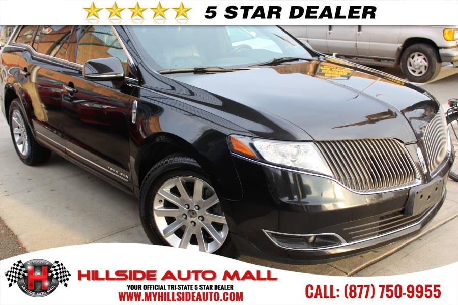 2013 Lincoln MKT 4dr Wgn 37L AWD wLivery Pkg Hi folks thank you for taking the time out of your