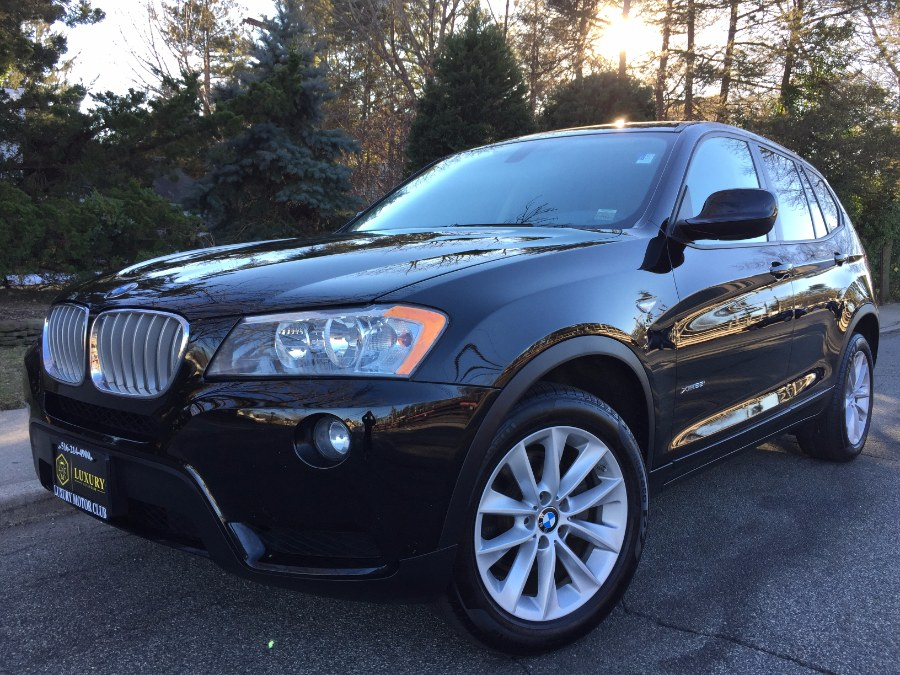 used 2015 bmw x3 for sale in long island autos post. Black Bedroom Furniture Sets. Home Design Ideas
