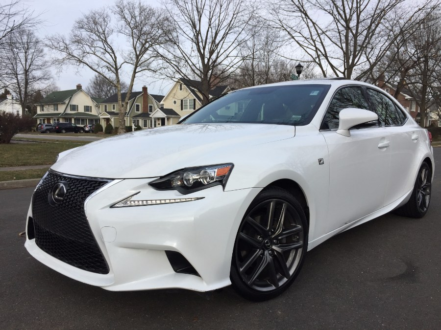 2014 lexus is 250 ultra white luxury motor club. Black Bedroom Furniture Sets. Home Design Ideas