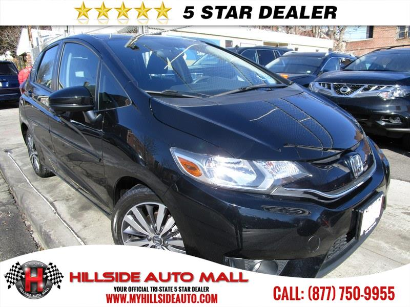 2015 Honda Fit 5dr HB CVT EX-L wNavi Hi folks thank you for taking the time out of your busy day
