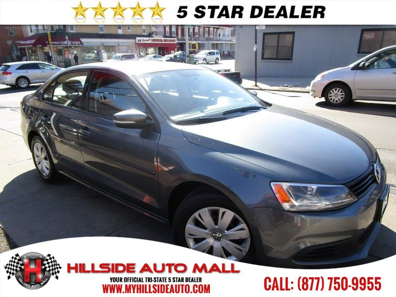 2014 Volkswagen Jetta Sedan 4dr Auto SE PZEV Hi folks thank you for taking the time out of your bu
