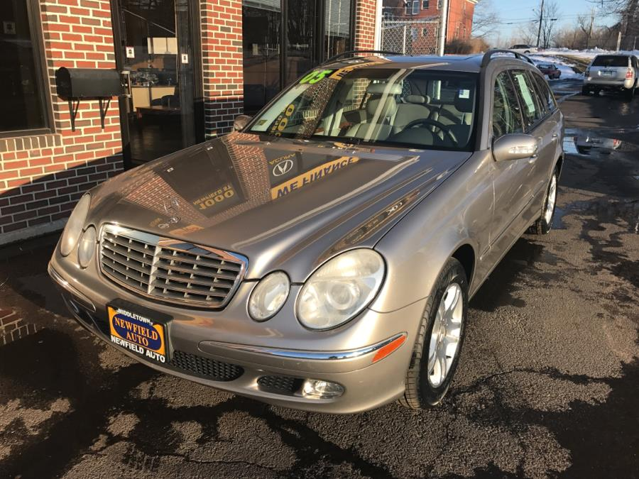 Mercedes benz e class e320 wagons for sale for Mercedes benz e class wagon for sale