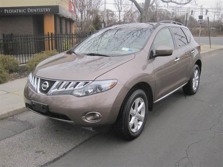 used nissan murano vehicles for sale on long island. Black Bedroom Furniture Sets. Home Design Ideas