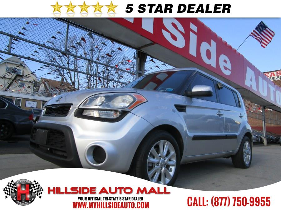 2013 Kia Soul 5dr Wgn Auto  Hi folks thank you for taking the time out of your busy day and looki