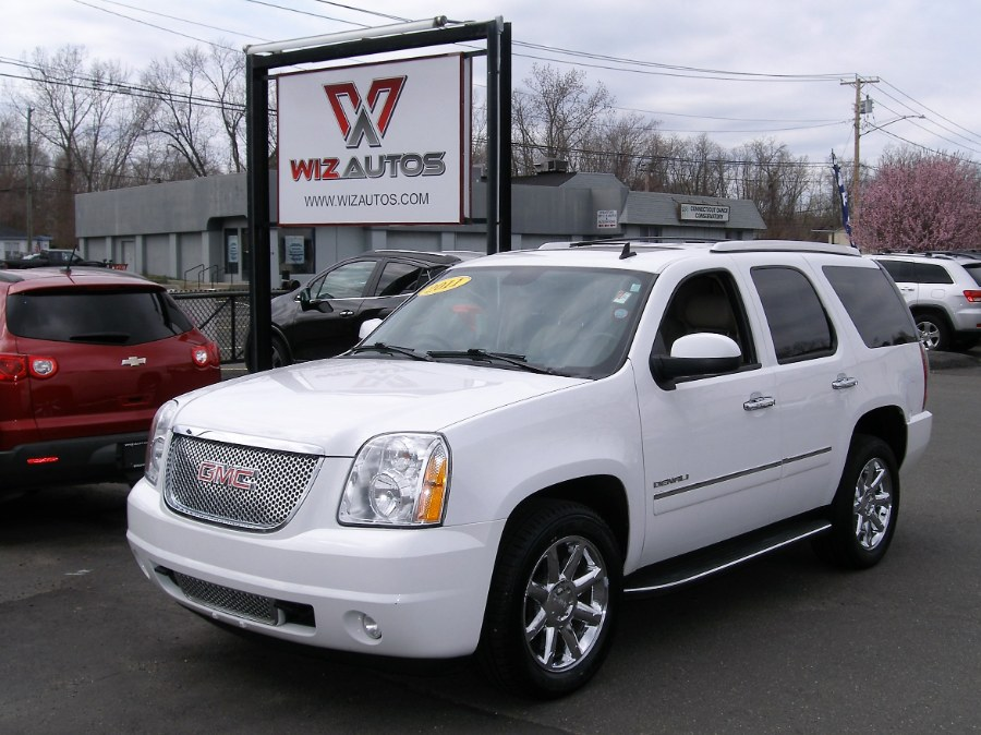 GMC Yukon For Sale - Connecticut - DealerRater