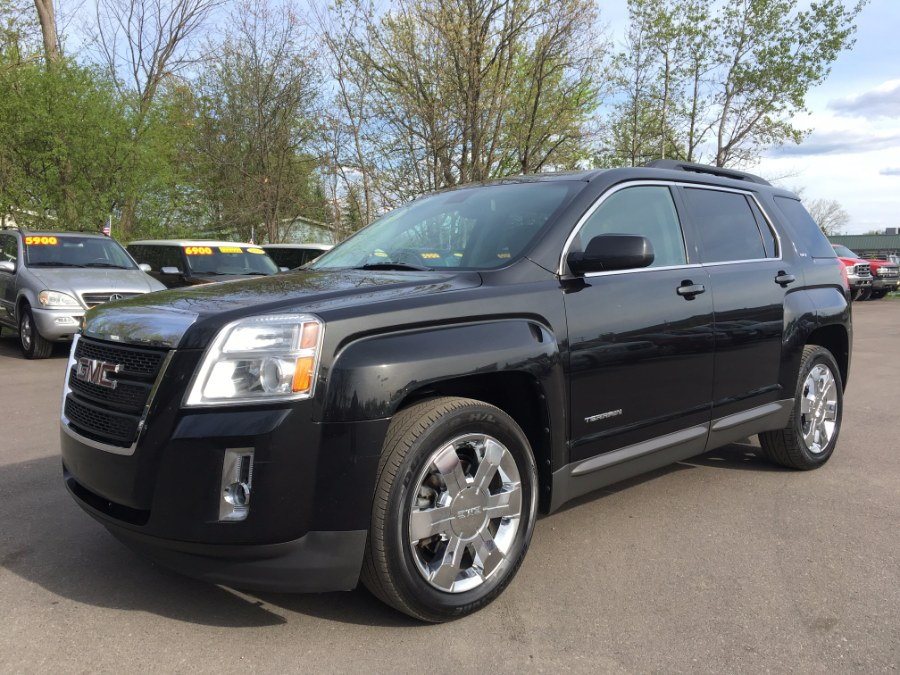 2011 gmc terrain slt 1 in holly mi used cars for sale on. Black Bedroom Furniture Sets. Home Design Ideas