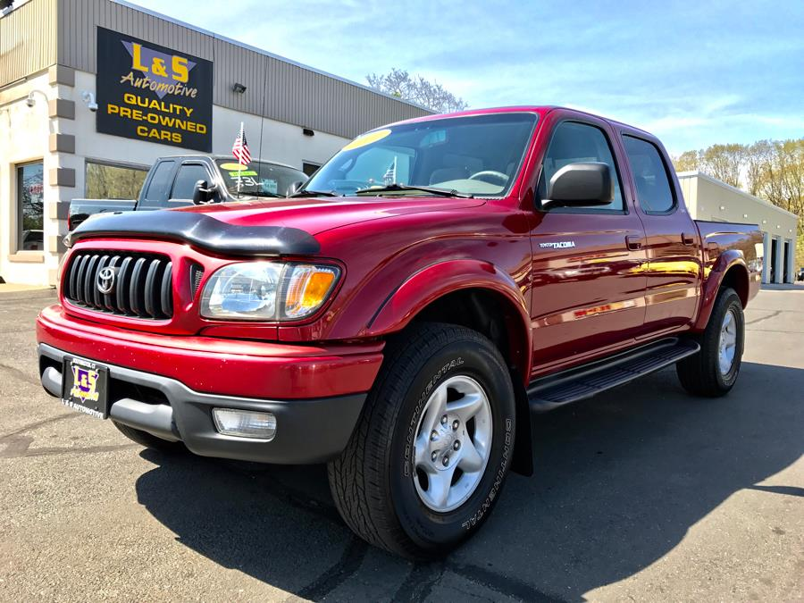 2004 toyota tacoma v6 in plantsville ct used cars for sale on. Black Bedroom Furniture Sets. Home Design Ideas